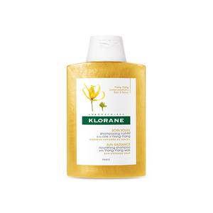 Klorane Ylang Ylang šampon 200 ml