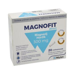 Magnofit direct magnezij 300 mg   20 vrećica