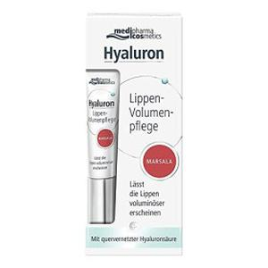 Dr.Theiss hyaluron lip booster marsala 7 ml