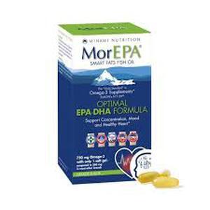 MorEPA SF 850 mg   30 kapsula