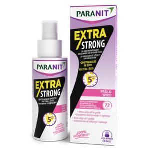 Paranit extra strong sprej protiv ušiju 100 ml