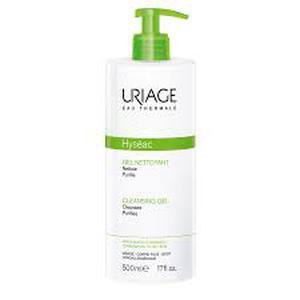 Uriage Hyseac gel za pranje 500 ml