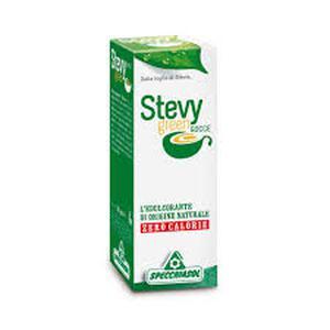Specchiasol Stevygreen kapi 30 ml