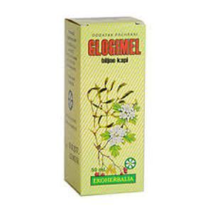 Ekoherbalia glogimel kapi 50 ml