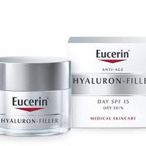 Eucerin hijaluronska kiselina dnevna krema 50ml (suha koža)