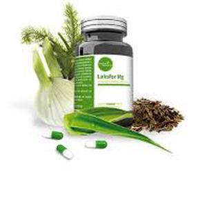 Herba Croatica laksfor Mg 45 kapsula