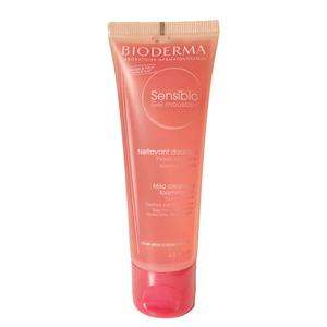 Bioderma Sensibio pjenušavi gel 45 ml