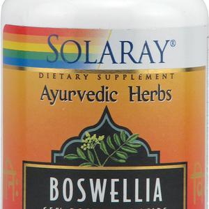 Solaray Boswellia  60 kapsula
