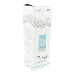 Lerbolario Tiare kupelj 200 ml