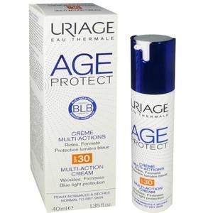 Uriage age protect krema SPF30  40 ml