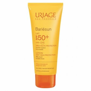 Uriage Bariesun SPF 50+ mlijeko 100ml