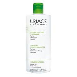 Uriage micelarna otopina za mješovitu kožu 500 ml